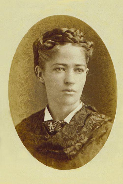 Josephine Cochrane Biographie gt Josephine Cochrane