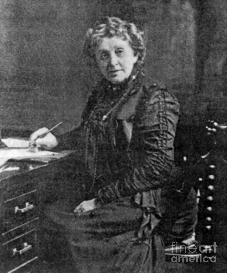 Josephine Cochrane Shea World History Josephine Cochrane