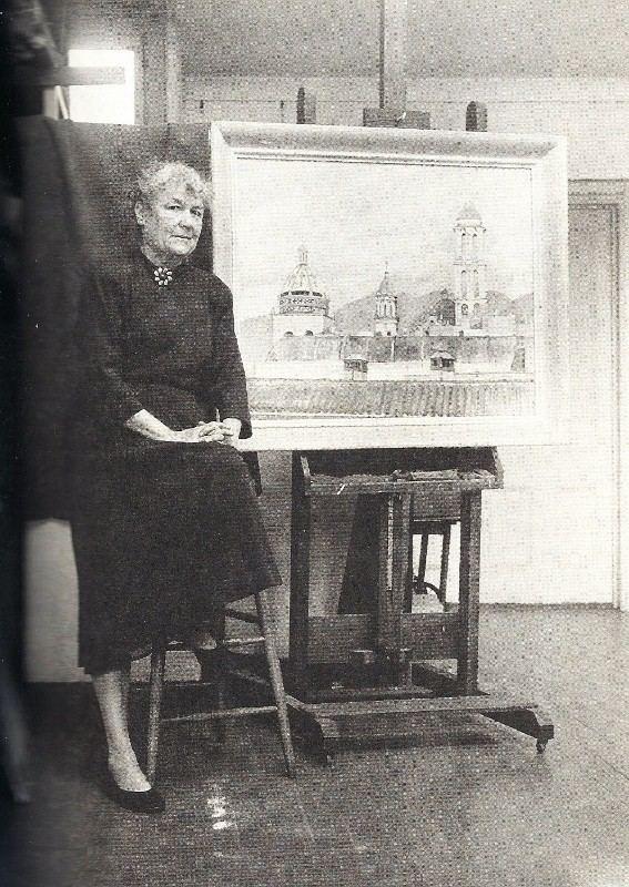 Josephine Hopper Josephine Verstille Nivison Hopper 1883 1968 Find A