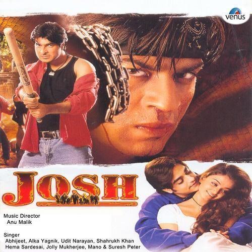Josh (2000 film) Josh 2000 Movie Songs Song Free Download BossMp3In