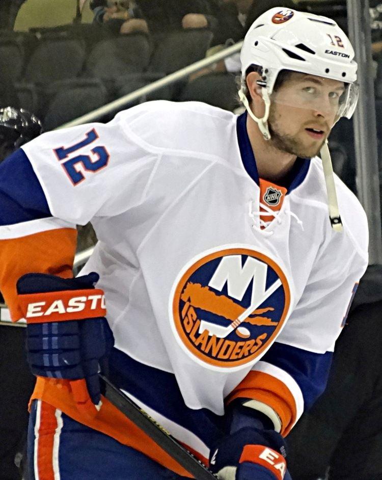 Josh Bailey Looking Back Looking Forward Josh Bailey Isles Nation