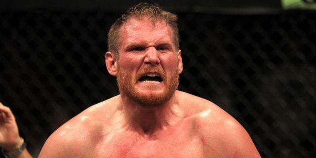 Josh Barnett UFC FN 75 Josh Barnett Outscores Roy Nelson Full