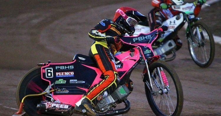 Josh Bates (speedway rider) Leicester Lions rider Josh Bates honoured by callup to British