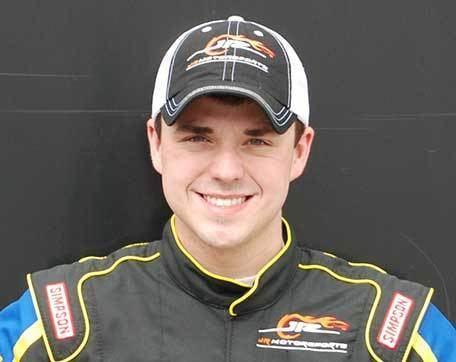 Josh Berry Josh Berry ready to make most of opportunity at Iowa NASCARcom