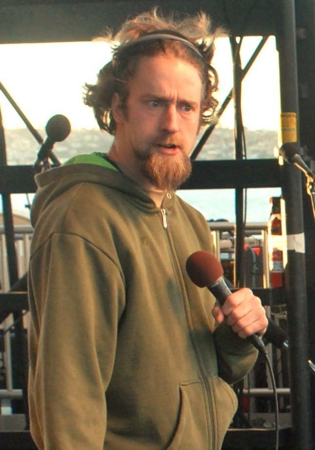 Josh Blue httpsuploadwikimediaorgwikipediacommons99