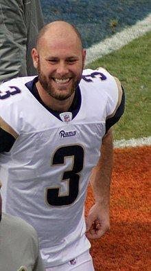 Josh Brown (American football) httpsuploadwikimediaorgwikipediacommonsthu