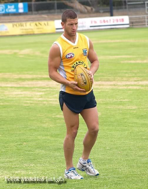 Josh Carr Josh Carr Past Players BigFooty AFL Forum