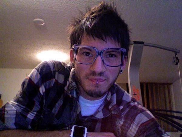 Josh Dun Joshua Dun in glasses Twenty one pilots twenty one