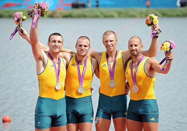 Josh Dunkley-Smith Olympic Games 2016 Australia Profile Josh DunkleySmith GQ