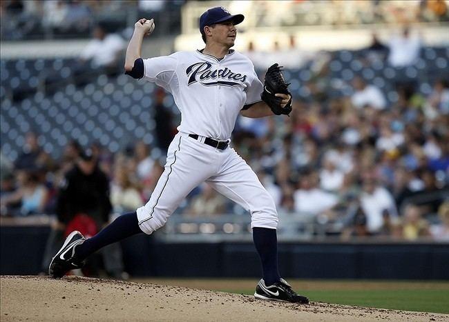 Josh Geer Josh Geer Named Texas League Pitcher Of The Week Friars