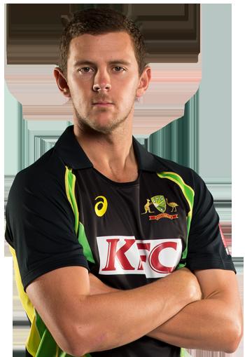 Josh Hazlewood cricketcomau