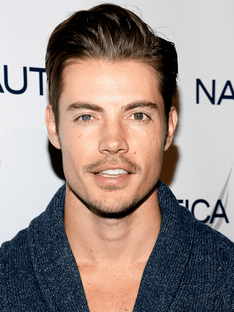 Josh Henderson dating Julie Gonzalo
