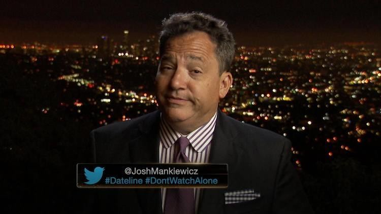 Josh Mankiewicz I Can39t Believe Keith Morrison Is Not the Sexiest Man