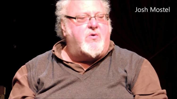 Josh Mostel Josh Mostel Joe Gilford discuss comedian fathers YouTube