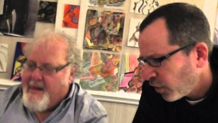 Josh Mostel JOSH MOSTEL New Interview 2013 JESUS CHRIST SUPERSTAR Billy Madison
