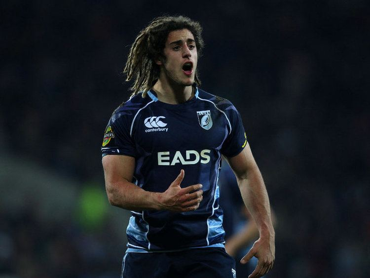 Josh Navidi Five new faces for Wales RugbyRedefined