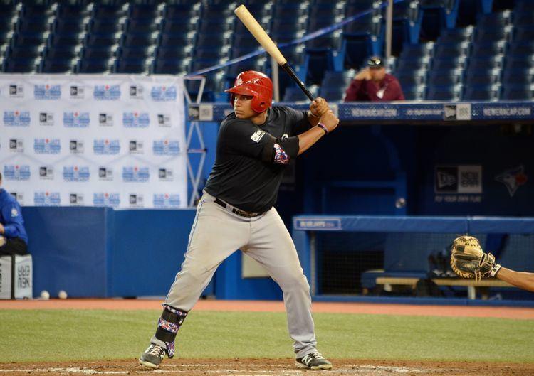 Josh Naylor Hurricane Left Team Canada In The Dark BaseballAmericacom