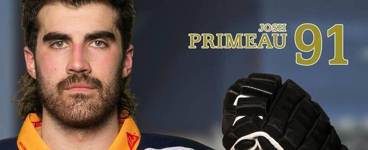 Josh Primeau Player EVZ