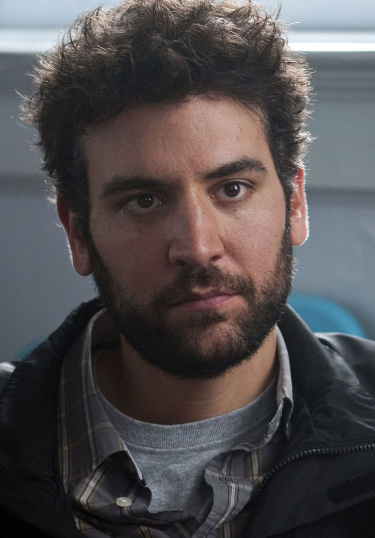 Josh Radnor Josh Radnor LIBERAL ARTS and HOW I MET YOUR MOTHER
