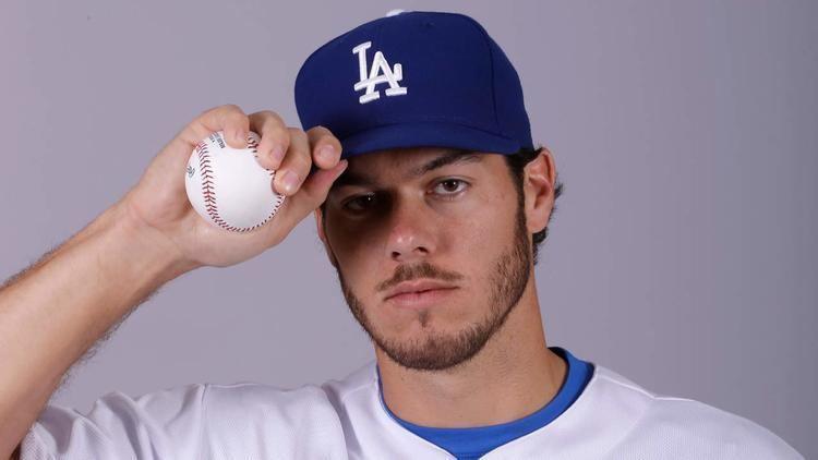 Josh Ravin Los Angeles Dodgers pitcher Josh Ravin got almost no
