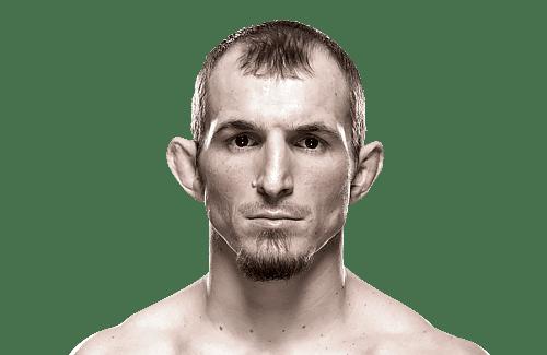Josh Sampo Josh Sampo Official UFC Fighter Profile