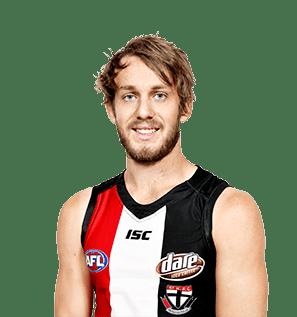 Josh Saunders (Australian footballer) saflcomaustaticfileAFL20TenantStKildaPlaye