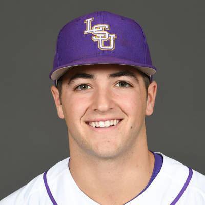Josh Smith (baseball) Josh Smith Bio LSUsportsnet The Official Web Site of LSU Tigers