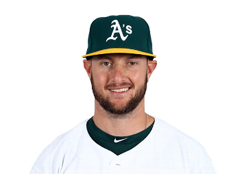Josh Smith (baseball) Josh Smith Stats News Pictures Bio Videos Oakland Athletics ESPN