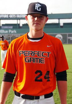 Josh Smith (baseball) Joshua Smith Player Profile Perfect Game USA