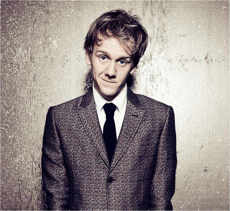 Josh Thomas (comedian) Comedian Josh Thomas Chats With RYOT About Boys Hecklers