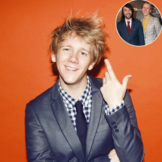 Josh Thomas (comedian) Comedian Josh Thomas Wondering Who is His Boyfriend Secret Dating