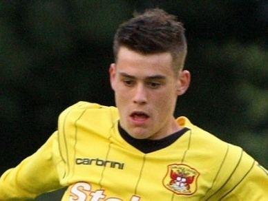 Josh Todd (footballer) wwwtablesleaguecomplayers214244joshtodd1jpg