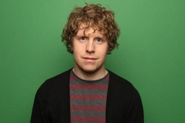 Josh Widdicombe Happy Mondays 12th January 2015 with Josh Widdicombe