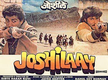 Joshilaay Joshilaay Movie Cast Crew
