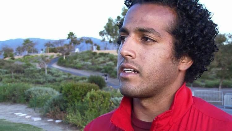 Joshua Abrego Entrevista con Joshua Abrego de Xolos YouTube