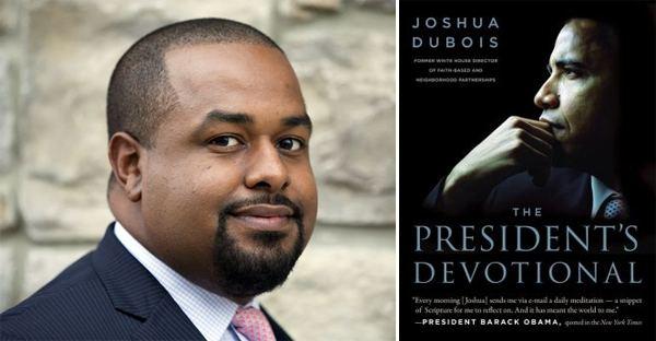 Joshua Dubois Alchetron The Free Social Encyclopedia