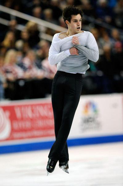 Joshua Farris Joshua Farris Photos 2015 Prudential US Figure Skating