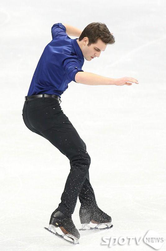 Joshua Farris Joshua Farris on Pinterest Figure Skating Continents