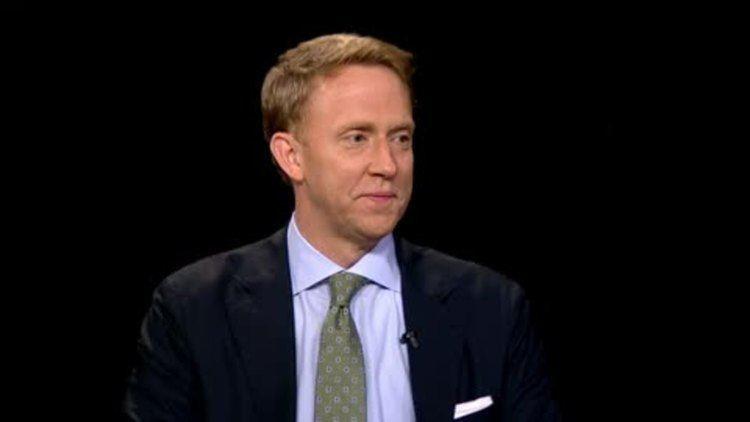 Joshua Green (journalist) Joshua Green Charlie Rose