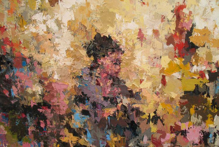 Joshua Meyer Joshua Meyer Artist