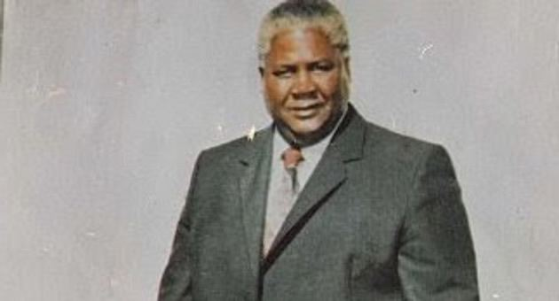 Joshua Nkomo EDITORIAL COMMENT Lets celebrate liberation icon Joshua Nkomos