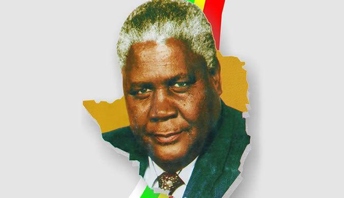 Joshua Nkomo Lets celebrate liberation icon Joshua Nkomos life Bulawayo24 News