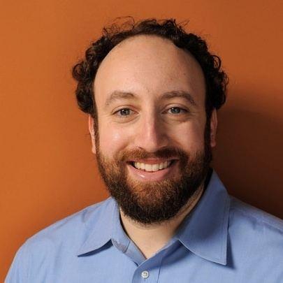 Joshua Safran (author) Litquake