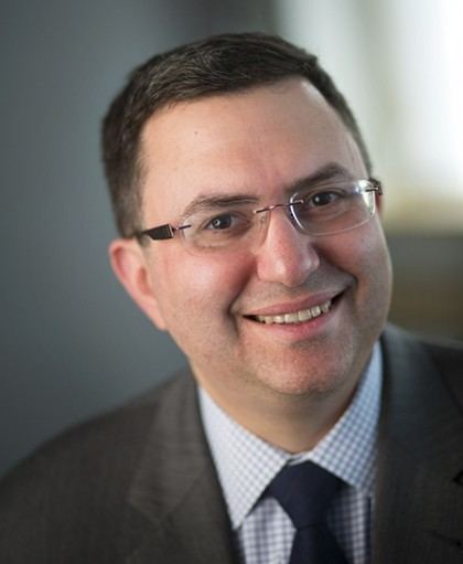 Joshua Sharfstein Josh Sharfstein named inaugural director of JHUs Bloomberg American