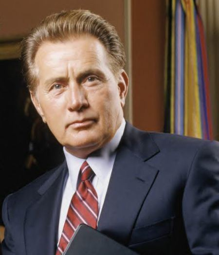 Josiah Bartlet The West Wing Gallery Jed Bartlet
