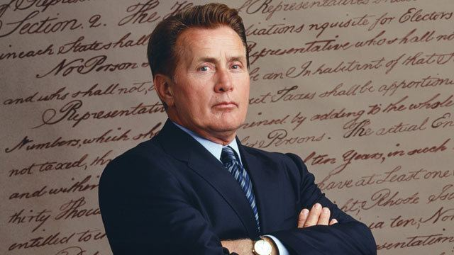 Josiah Bartlet The West Wing President Bartlet39s First Term Approval Ratings