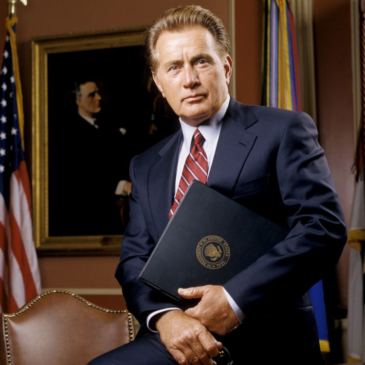 Josiah Bartlet Who39s Who On The West Wing
