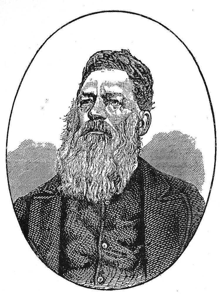 Josias Philip Hoffman