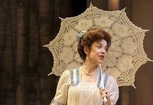 Josie de Guzman Actor Josie De Guzman Flies From Broadway to Chekhovs The Seagull