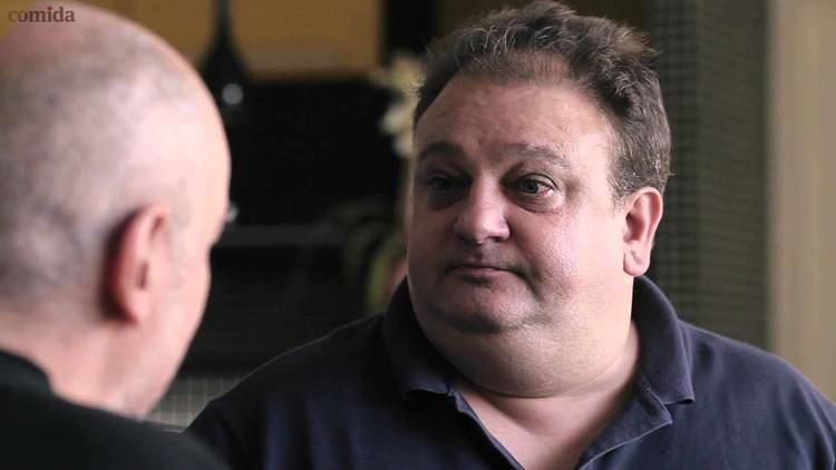 Josimar Melo Josimar Melo entrevista Erick Jacquin YouTube